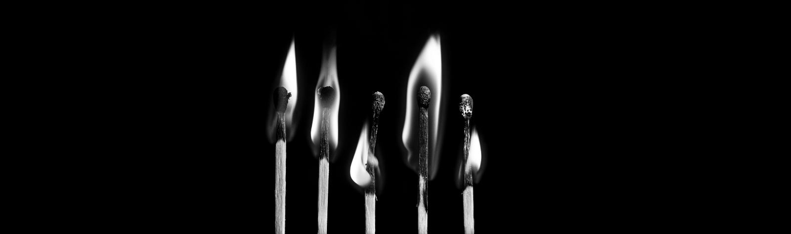 When Passion Leads to Burnout