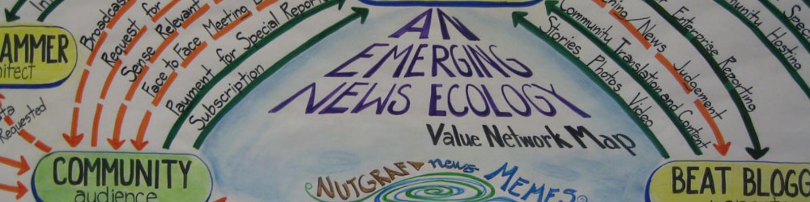 Nonprofit Journalism Lifts Up Critical Community Voices