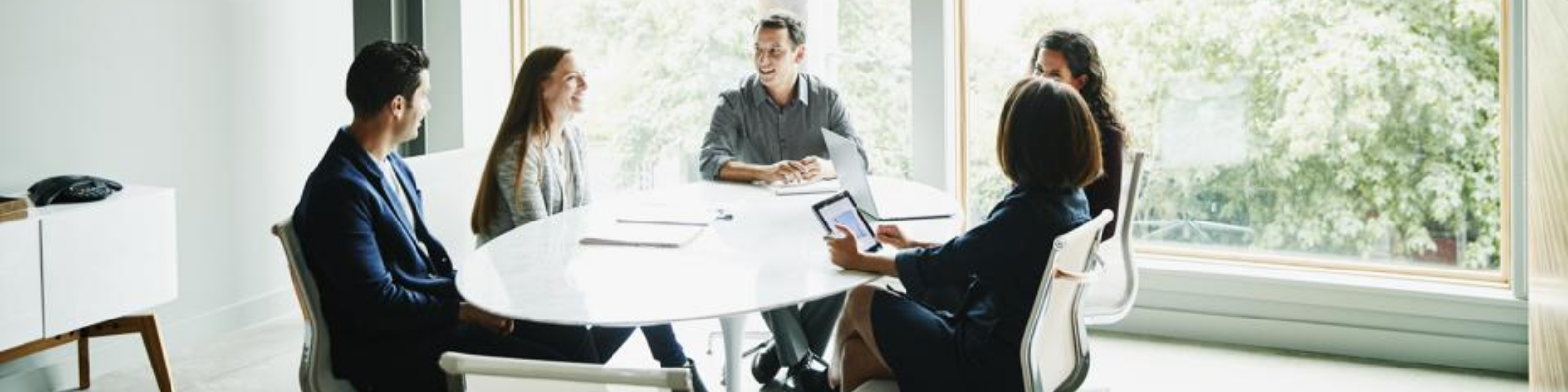 10 Reasons Why Business Owners Should Consider Joining A Peer Advisory Board