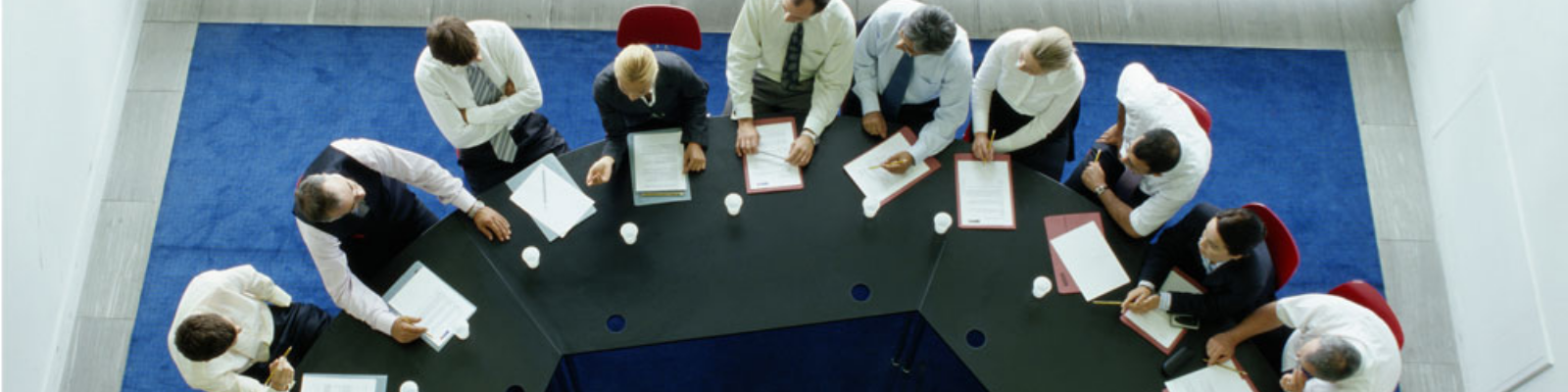 Four common biases in boardroom culture